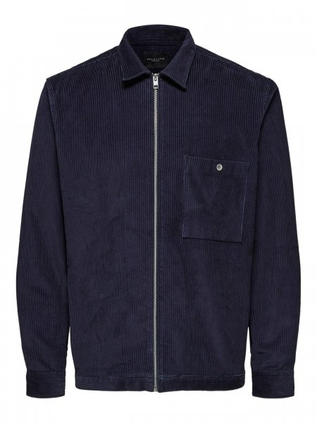 LOOSECORD OVERSHIRT