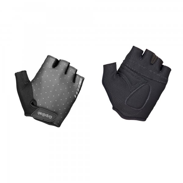 WOMEN'S ROULEUR PADDED SHORT FINGER GLOVES