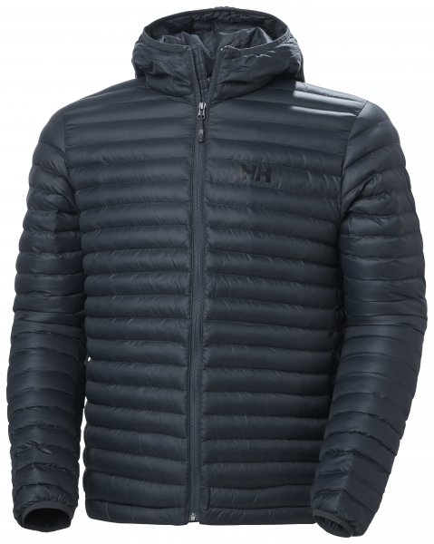 SIRDAL HOODED INSULATOR JACKET