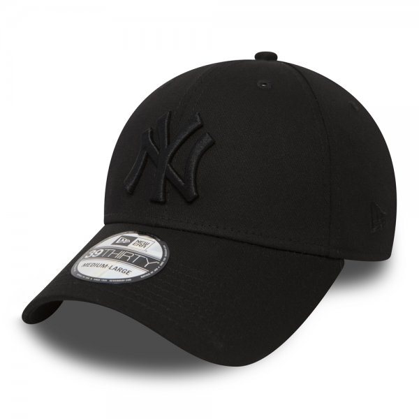 NY YANKEES CLASSIC BLACK 39THIRTY
